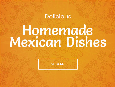 Homemade Mexican Dishes